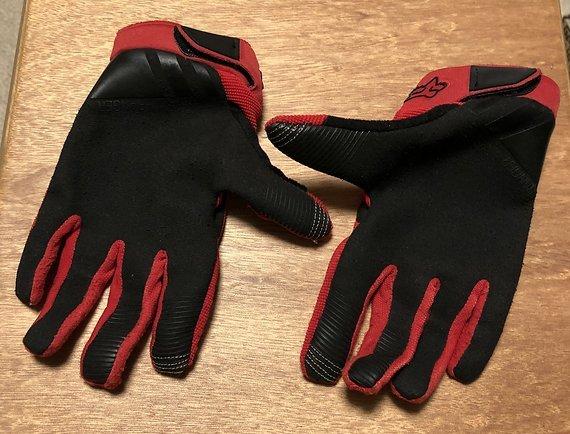 Fox Clothing Youth Handschuhe YM