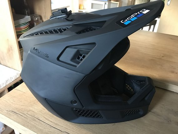 Fox  Racing Fox Rampage Pro Carbon neues Modell, NEU