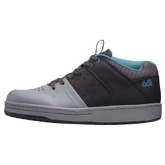 661 SixSixOne Filter Flat MTB Schuhe Gr. 41 *NEU*