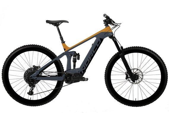 """Norco Sight VLT C1 E Bike 29"""" 2020 Carbon - NEU"""