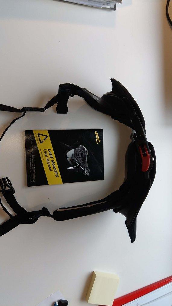 Leatt Neck Brace Moto GPX