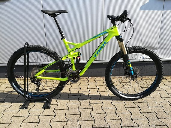 Trek Remedy 9.8 - 19,5'' ++ NEU ++ NEU ++ NEU ++