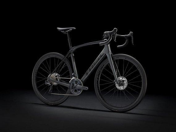 Trek Domane SLR 7 Ultegra Di2 Rennrad Carbon 2020 50cm