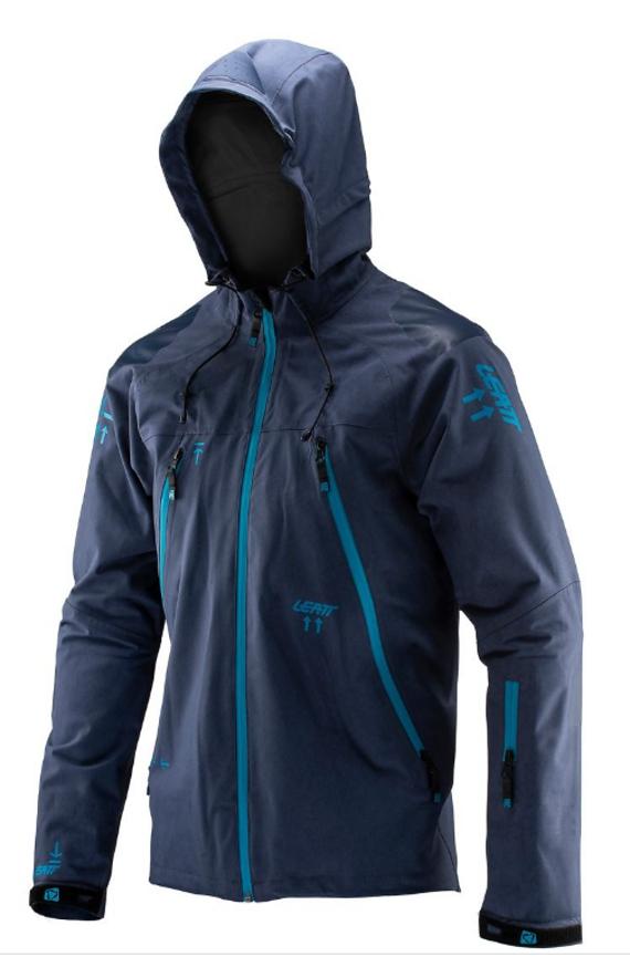 Leatt Jacket DBX 5.0 Hardshell Gr. M *NEU*