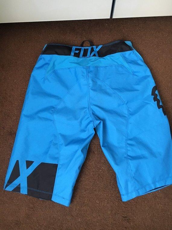 Fox MTB Shorts DH FR Enduro Gr. 32