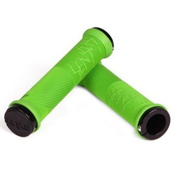 Sensus Disisdaboss Lock-On Griffe grün / green