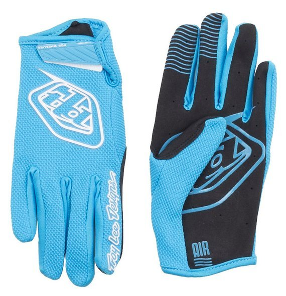 Troy Lee Designs Air Glove/Handschuhe L, Light Blue