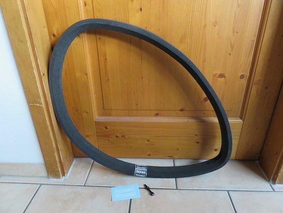 """Rimpact ORIGINAL 27,5"""" Tyre Insert inkl. Ventil"""