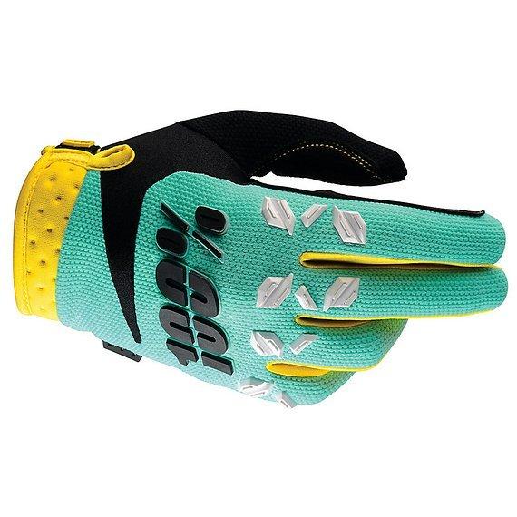 100 Percent 100% 100% Armatic Handschuhe SS17