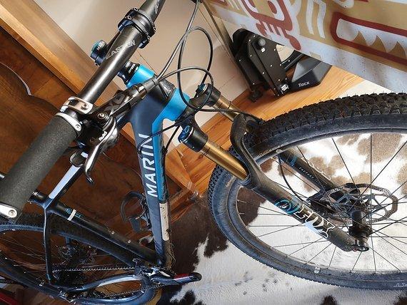 Marin Cxr Pro Carbon 29er Sram XX1