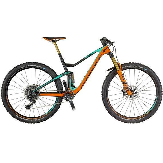 Scott Genius 900 Tuned 2018 L, XL new bikes