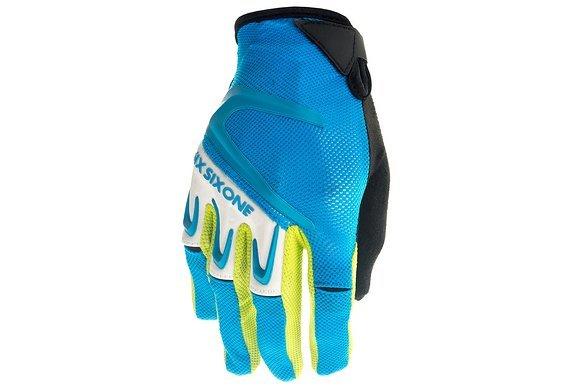 661 SixSixOne Rage Gloves / Handschuhe Gr. L *NEU*