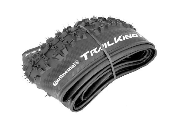 Continental TrailKing 2,4 x 27,5 Protection Apex