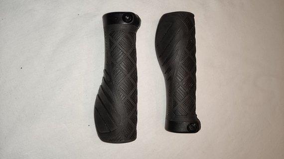 Specialized Contour Grips