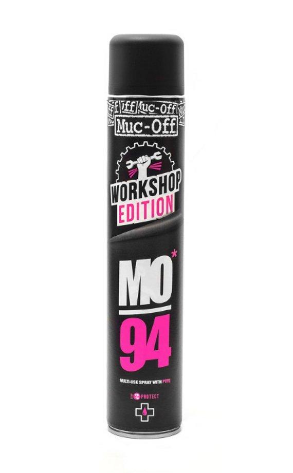 Muc Off MO-94 Multi-Use Spray Workshop Size 750ml