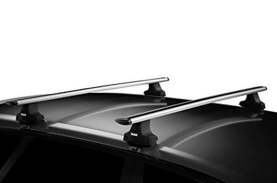Thule Wingbar Polo 6R 3 Türer