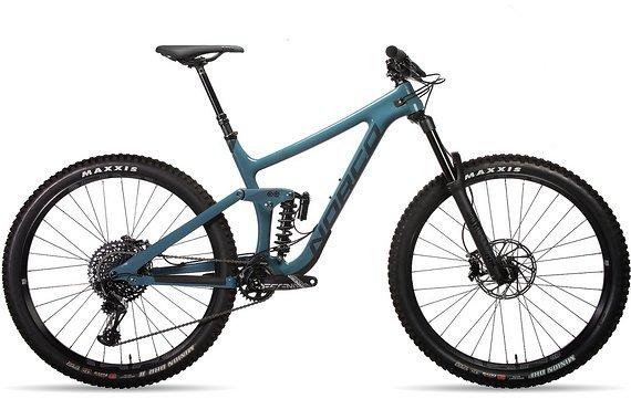 Norco Range Carbon C1 2019 - Komplettbike - Gr. M - Versand kostenlos