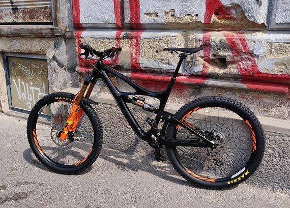 Ibis Cycles Mojo HD 4 PREISUPDATE