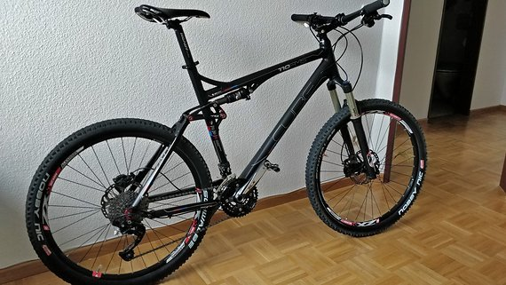 Cube AMS 110 *Rabe Special Edition*