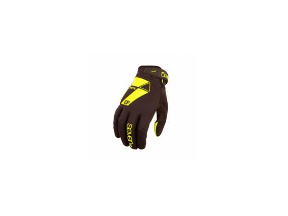 Seven Idp Arctic Gloves / Handschuhe für kalte Tage Gr. XS *NEU*