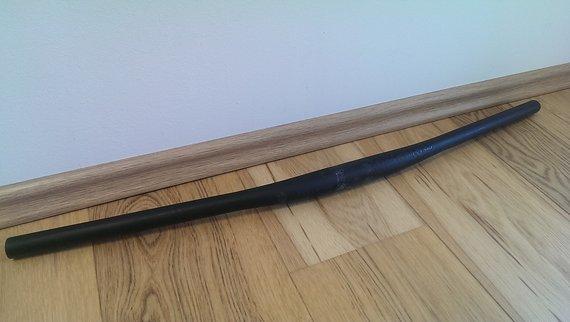 Levelnine Pro Team Carbon Flat Bar 760mm