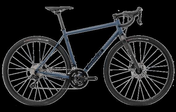 Norco 2018 Search XR S Stahl Gravel Komplettbike RH 53cm