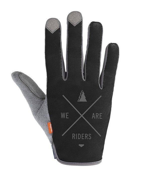 Rocday ELEMENT NEW Gloves Black, Gr. XL