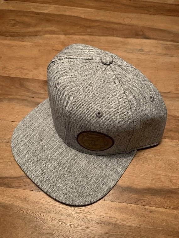 Chromag Element Wool Blend Cap M/L, Farbe: Grey Heather, NEU