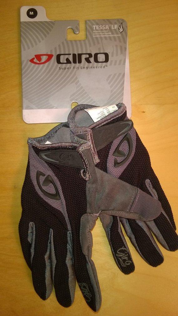 Giro Tessa LF - Damen - Handschuhe - Gr. M - NEU