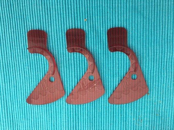 SRAM Chain Gap Adjustment Gauge Montagewerkzeug