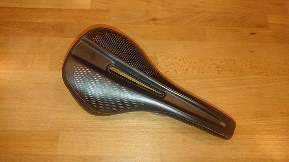 Specialized Phenom Comp Sattel, 143mm, schwarz