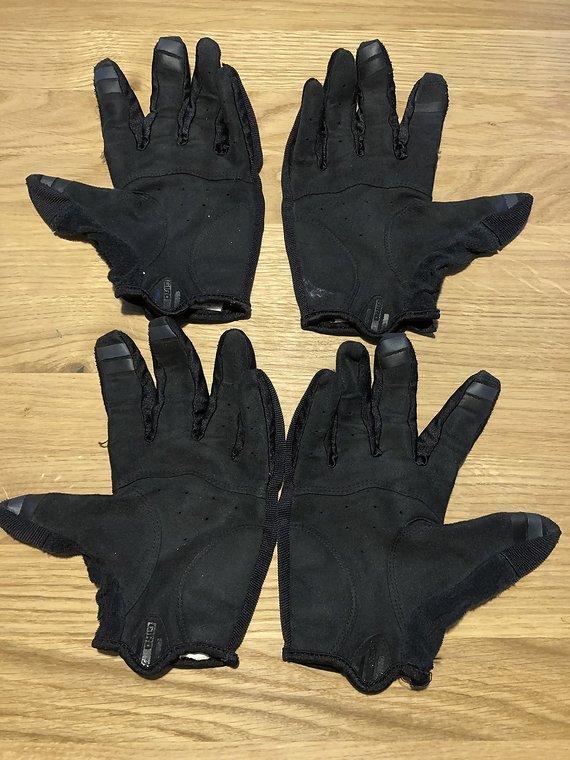 Giro DND Handschuhe XL - 2 Paar