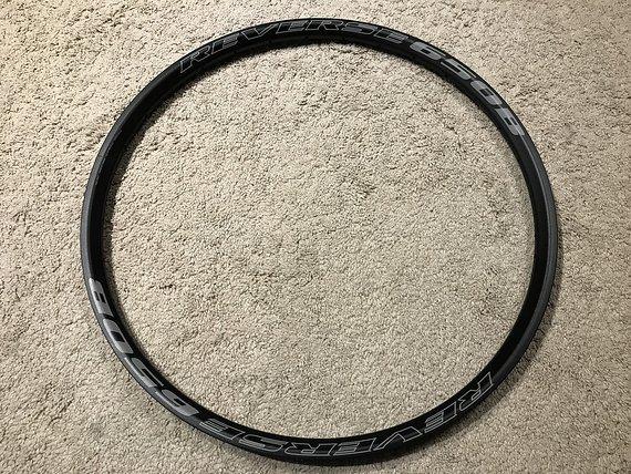 "Reverse Components 650B DH Felge 31mm 27,5"" ETRTO 584-25"