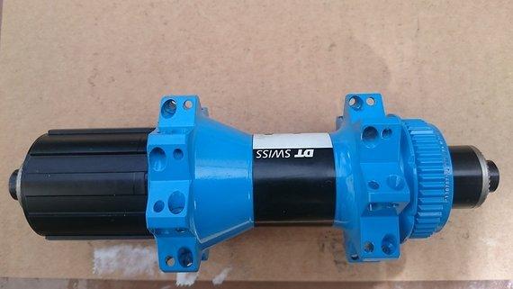 DT Swiss HR Nabe 32 Loch 135mm