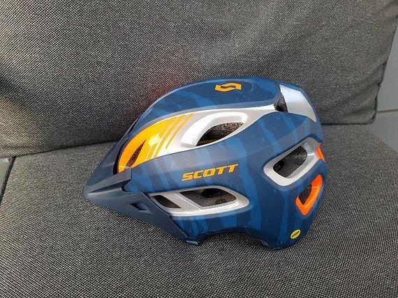 Scott MTB Helm