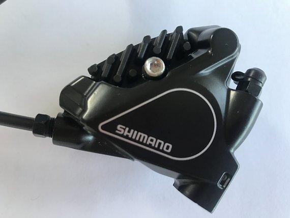 Shimano Road BR-RS405/ Bremssattel Rennrad
