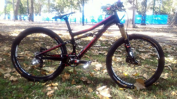 Specialized Enduro SX Large