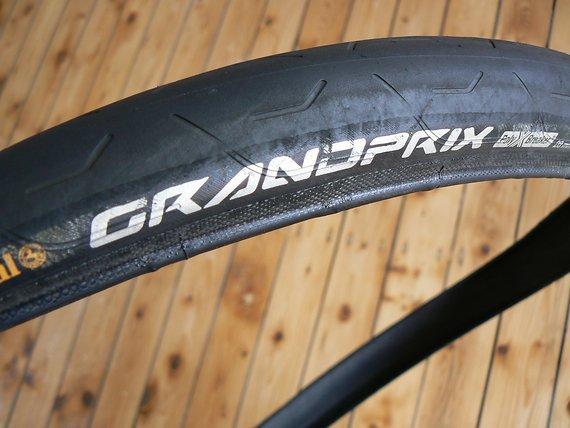 Continental 2x Conti Grand Prix 28mm 26 Zoll