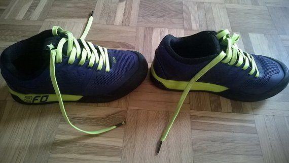 Specialized 2FO Flat Schuhe Damen Gr. 39