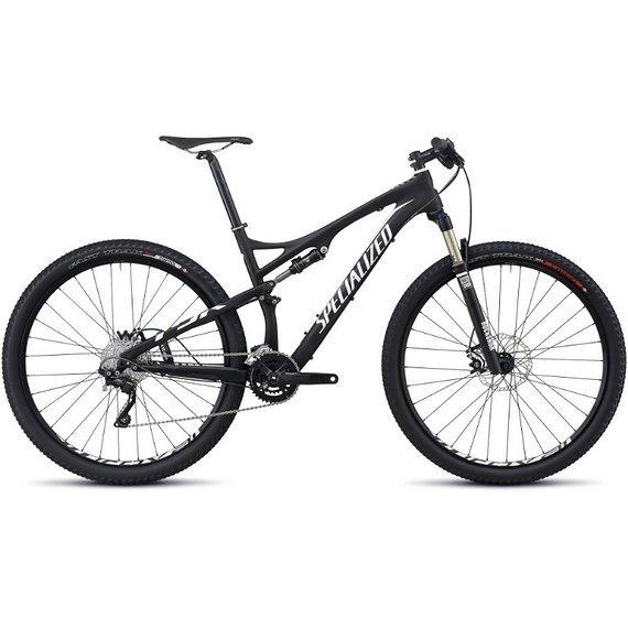 Specialized Epic FSR Comp Carbon 29 2014