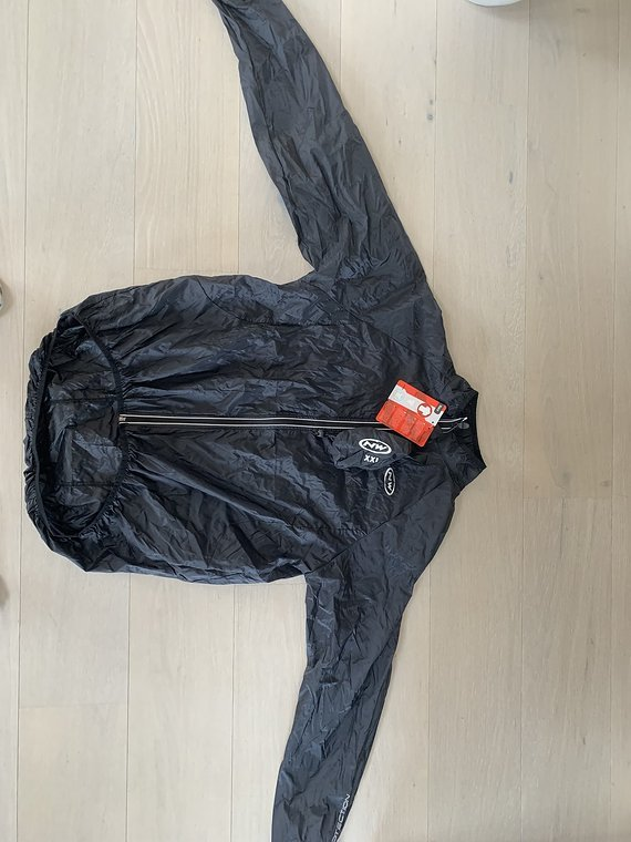 Northwave Breeze Jacket