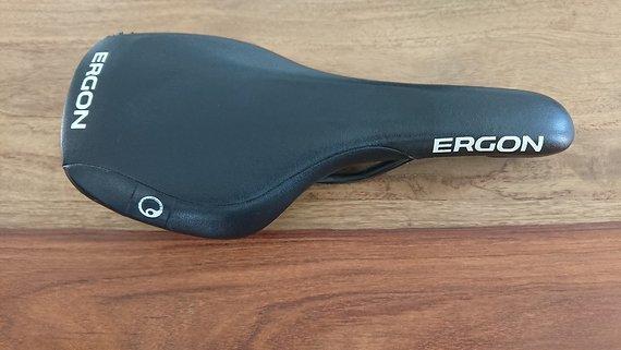 Ergon SME3-S Sattel schwarz (Größe S)
