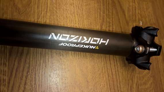 Nukeproof Horizon Carbon 30,9