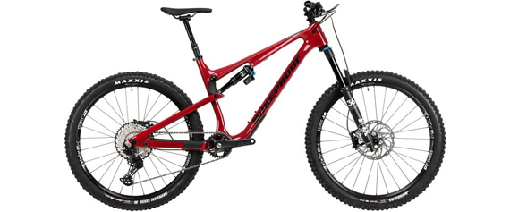 Nukeproof Reactor 290 Elite SLX 2020