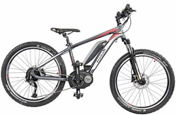 Trenoli Ruvdio T 240 MTB Kinder E-Bike