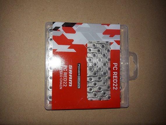 SRAM Red 22 Kette *NEU und originalverpackt*