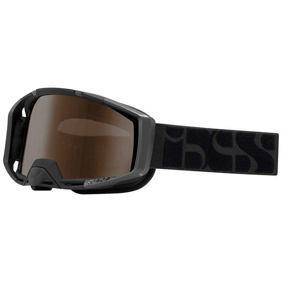 IXS Trigger+ Polarized Goggle Brille black