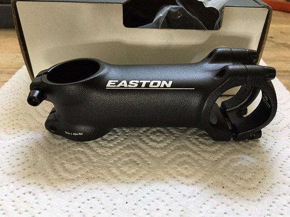 Easton EA50 Aluminium 31.8 Vorbau 7°, 90mm