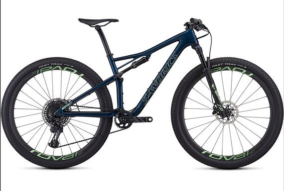 Specialized Epic S-Works 2019 Gr. M
