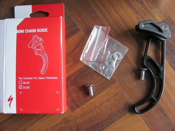 Specialized Chain Guide 33-36T